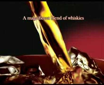 Chivas Regal Royal Salute Video