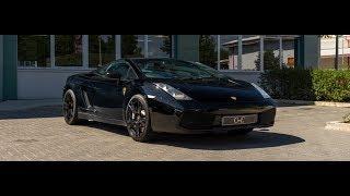 GVE London: Lamborghini Gallardo (2007)