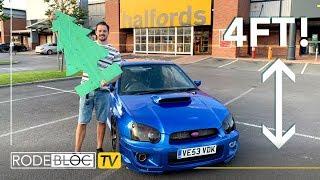 The World's BIGGEST Car Air Freshener!