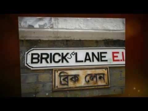 My day out in funky Brick Lane in London- Great Street food & vintage fashion