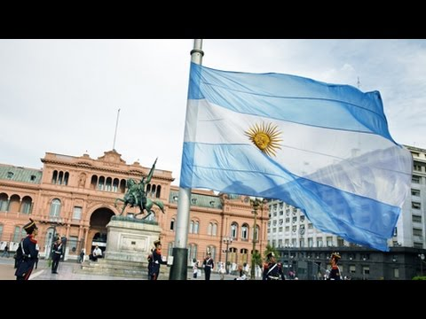 The Forces Behind Argentina's Default