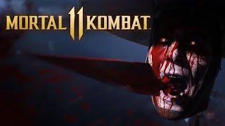 Mortal Kombat 11 - Official Reveal Trailer   The Game Awards 2018