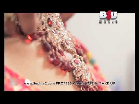 SophiaC Professional Hair and Makeup Artist, Asian, Arab Bridal and Party