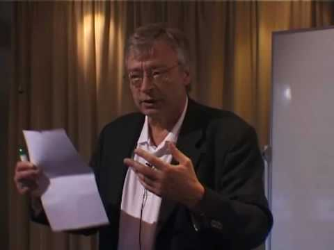 Law and Economics (by Hans-Hermann Hoppe) - Introduction to Austrian Economics, 11of11
