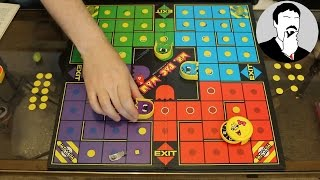 Ms Pac-Man: The Board Game | Ashens