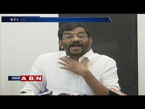 Minister Somireddy Chandramohan Reddy responds to YS Jagan Incident