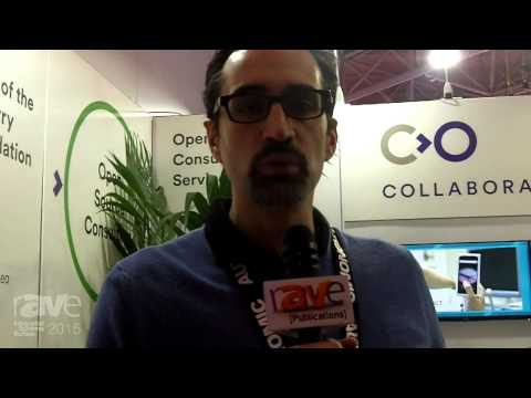ISE 2015: Collabora Describes its Open Source Consulting Services
