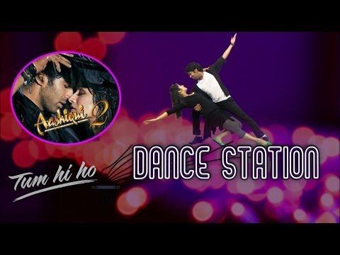 Tum Hi Ho || Valentine Day Special || Easy Dance Steps Full...