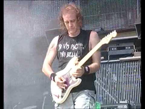 Ария - Герой Асфальта (Live @ НАШЕствие, 2010)