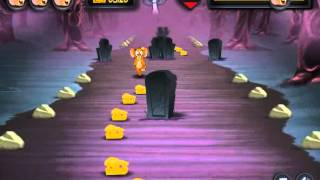 Games - Tom and Jerry: Run Jerry Run!