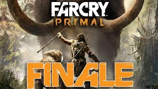 FAR CRY PRIMAL FINALE ITA HD - TERRA DI OROS