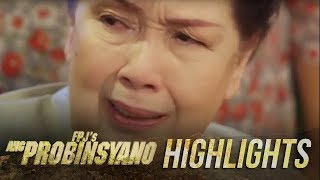 Flora's family is devastated to learn about Jane's death | FPJ's Ang Probinsyano (With Eng Subs)