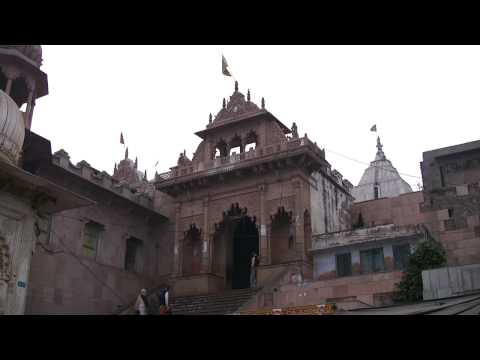 Barsana Dham video