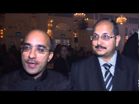 Rajeev Kohli and Sandeep Kapur, Creative Travel