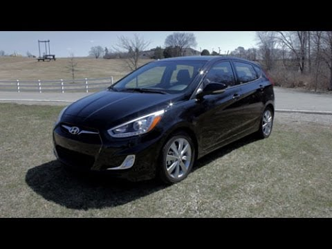 2014 Hyundai Accent SE Review - LotPro