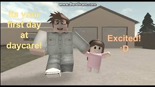 Sad Roblox Story (Please dont be mean)