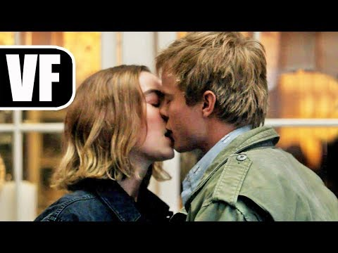ATYPICAL Bande Annonce VF (Netflix - 2017) Série Adolescent