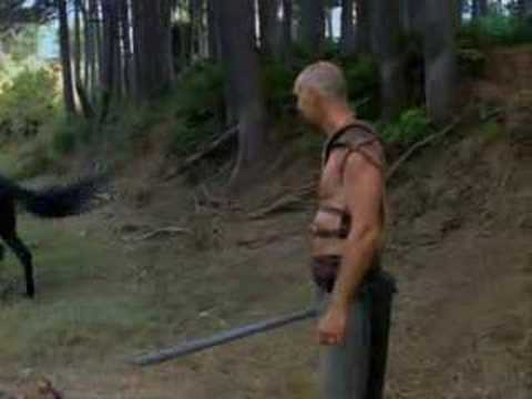 Roar-serie tv-(ep.1/13) PARTE 1/6 HEATH LEDGER