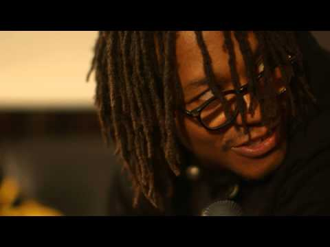 LUPE FIASCO  interview @ LS2013