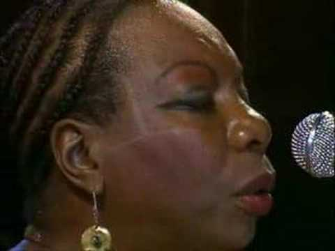 Thumbnail of video Nina Simone - Ne Me Quitte Pas
