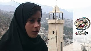 Meet the Ten Year Old Girl Who's Already Been Married and Divorced (2009)