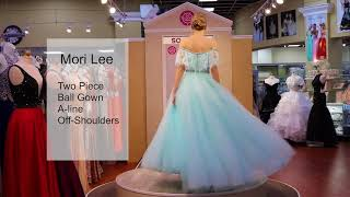 2019 Best Prom Dress by So Good Bridal  Mori Lee 42044