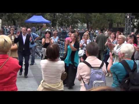 X Festiwal Singera - Nauka Tańca