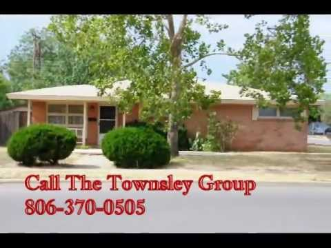 Lubbock Home For Sale In Pleasant Ridge 4902 13th St. MLS# 9988949