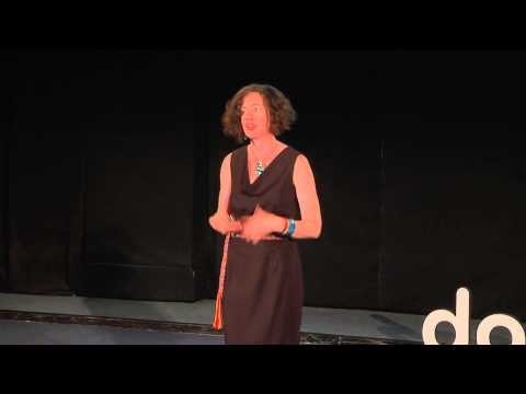The rise of women entrepreneurial leaders in agriculture: Marlene Stearns at TEDxFulbright