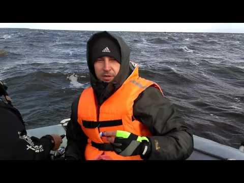 лодка ротан 385к видео