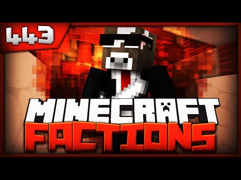 Minecraft FACTIONS Server Lets Play - BLEEDING NEWDAWN'S LEADER - Ep. 443 ( Minecraft Faction )