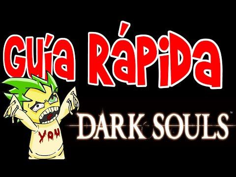 Dark Souls | Guía Rápida Animada!