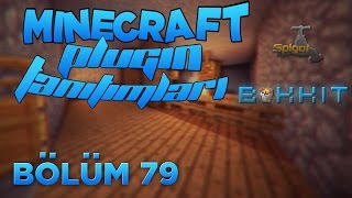 Minecraft Recipe Finder Plugin Tanıtımı