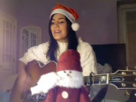 Mia Rose - What would Christmas be like? Music Videos