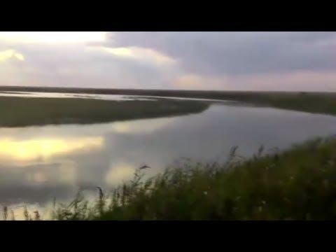 рыбалка северного казахстана