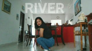 Bishop Briggs - River / Choreography by Galen Hooks