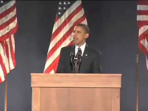Chapter 10 D Barack Obama victory speech 2008
