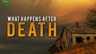 What Happens After Death