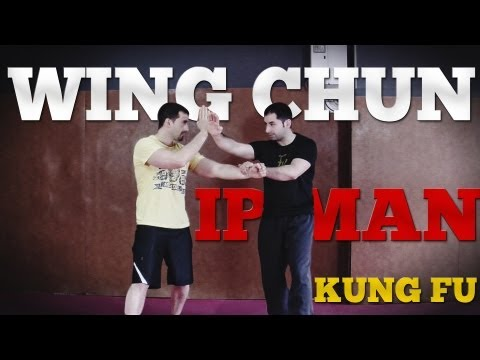 Wing Chun Kung Fu - Technique du jour - Episode 05 Image 1