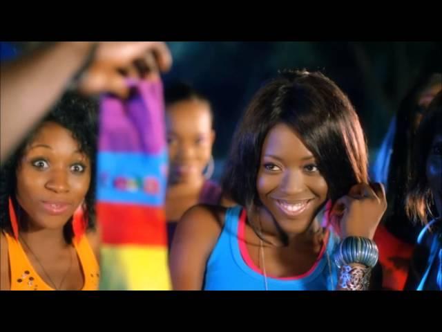 DKT Ghana Fiesta Condoms Ad