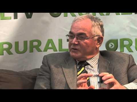 PGG Wrightson World Angus Forum 2013 - Steve Morris - Professor of Animal Science, Institute of Vet,