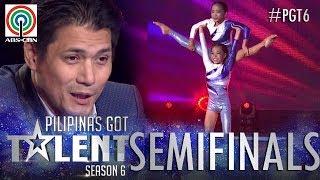 Pilipinas Got Talent 2018 Semifinals: DWC Aeon Flex - Acrobatic