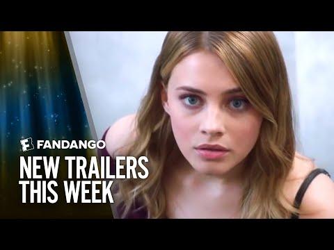 New Trailers This Week | Week 31 (2020) | Movieclips Trailers