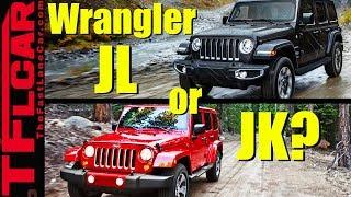 Jeep Wrangler JL or JK? | What Car or Truck Should I Buy Ep. 2