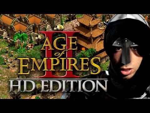 BATALLAS ÉPICAS de AGE OF EMPIRES 2: ONLINE #35