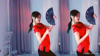 【Hot Dance】【KPOP Dance】【Tik Tok (app)】【Douyin】【抖音】【燃舞蹈】 YY LIVE 小梦瑶 @Sing @Music @DJ @Remix @Show