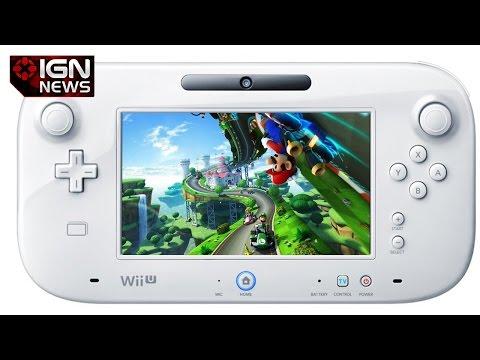 Nintendo's Wii U Sales for December 2014 Were Its Best Ever - IGN News