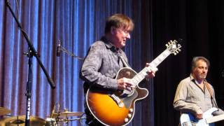 Going To The Delta  -  Savoy Brown  -  Marshall MI   9 / 28 / 13