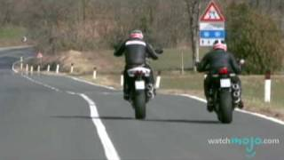 Ducati Motorcycles - 2009 Models