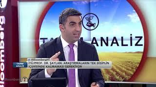Tarım Analiz - İklim Değişikliğinin Tarıma Etkisi | 9.1.2019